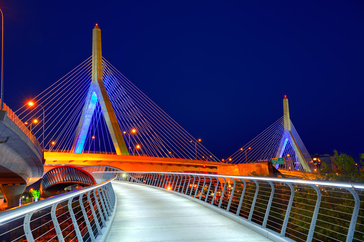 bostons zakim bridge software concepts company location