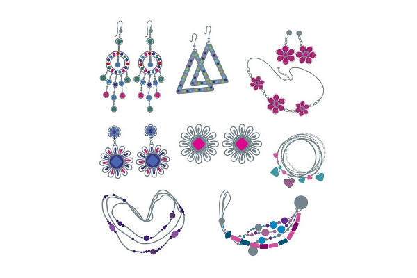 Fashion Jewelry industry