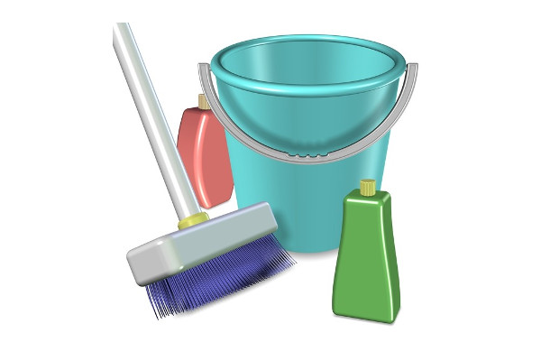 Janitorial Supplies industry