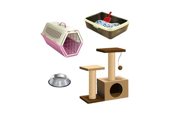 Pet Supplies industry
