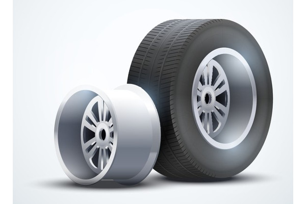 Tire Supplies & Equipment industry